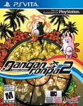 Danganronpa 2: Goodbye Despair for PlayStation Vita