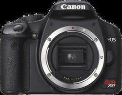 Canon EOS Rebel XSi for sale