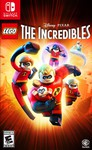 LEGO: The Incredibles for Nintendo Switch