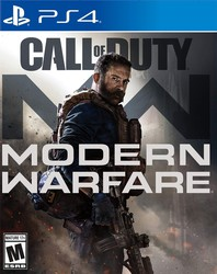 Cheap Call of Duty: Modern Warfare