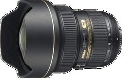 Nikon AF-S NIKKOR 14-24mm f2.8G ED for sale on Swappa