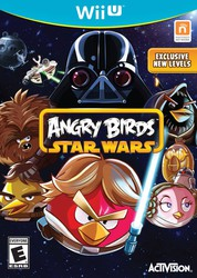 Angry Birds: Star Wars for Nintendo Wii U