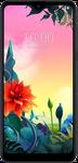LG K50S (Unlocked) - Blue, 32 GB, 3 GB