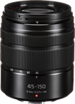 Panasonic Lumix G Vario 45-150mm f4-5.6