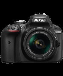 Nikon D3400 for sale
