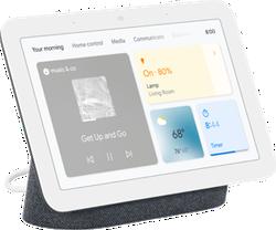 Google Nest Hub 2nd Gen for sale on Swappa