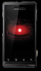 Motorola Droid (Verizon)