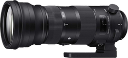 Sigma 150-600mm 5-6.3 Sport DG OS HSM Lens for sale on Swappa