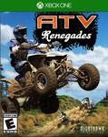 ATV: Renegades