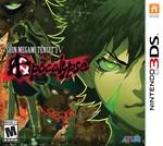 Shin Megami Tensei IV: Apocalypse for Nintendo 3DS