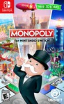 Monopoly: for Nintendo Switch