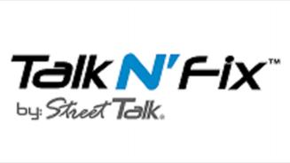 Talk N Fix Banner