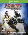 MX vs ATV: Supercross - Encore