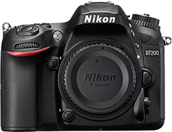 Nikon D7200 for sale on Swappa