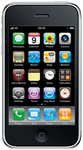 Unlocked iPhone 3GS