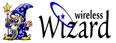 Wireless Wizard- Flowood Banner