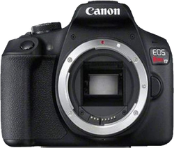 Canon EOS Rebel T7 for sale on Swappa
