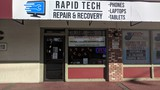 Rapid Tech Repair and Recovery