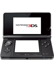 Nintendo 3DS (Original) - 2011 (Handheld) for sale