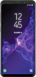 Samsung Galaxy S9 Plus (Unlocked) [SM-G965U1] - Purple, 64 GB