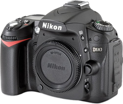 Nikon D90 for sale on Swappa