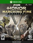 For Honor: Marching Fire Edition for Xbox One