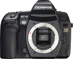 Olympus E-5 for sale on Swappa