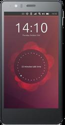 Used BQ Aquaris E5 - Ubuntu Edition