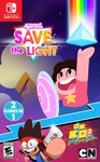 Steven Universe: Save the Light + OK K.O.!: Let's Play Heroes