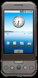 Dev Phone 1 (Google)