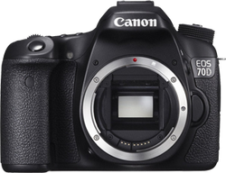 Canon EOS 70D for sale on Swappa