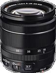 Fuji XF18-55mm f2.8-4 R LM OIS
