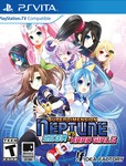 Superdimension Neptune VS Sega Hard Girls for PlayStation Vita