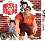 Wreck-It Ralph for Nintendo 3DS