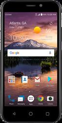 Compare Zte Overture 3 Cricket Z851m Vs Apple Iphone 7