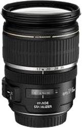 Canon EF-S 17-55mm f2.8 IS USM for sale on Swappa