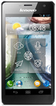 Lenovo K860 IdeaPhone