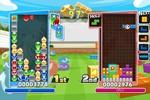 Puyo Puyo: Tetris screenshot