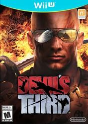 Devil's Third for Nintendo Wii U