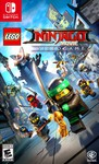 The LEGO NINJAGO Movie: Video Game for Nintendo Switch