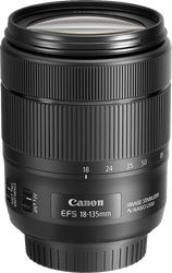 Canon EF-S 18-135mm f3.5-5.6 USM for sale