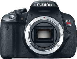 Canon EOS Rebel T4i for sale on Swappa