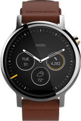 Moto 360 (2015) 46mm for sale