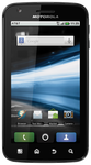 Motorola Atrix 4G (Bell Canada)