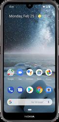 Nokia 4.2 (Unlocked) - Black, 16 GB, 2 GB