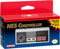 Nintendo NES Classic Controller for sale on Swappa