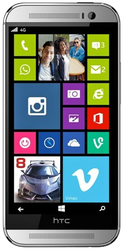 Sell HTC One M8 Windows
