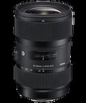 Sigma 18-35mm F1.8 Art (Canon)