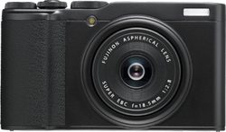 Fujifilm XF10 for sale on Swappa
