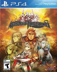 Grand Kingdom for PlayStation 4
